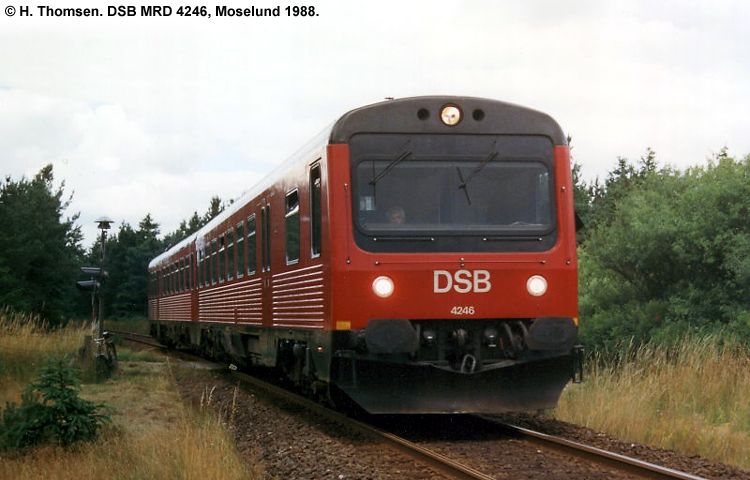 DSB MRD 4246