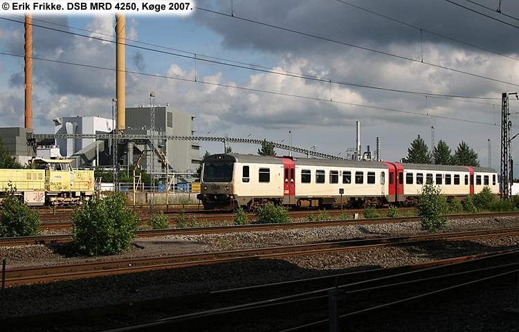 DSB MRD 4250