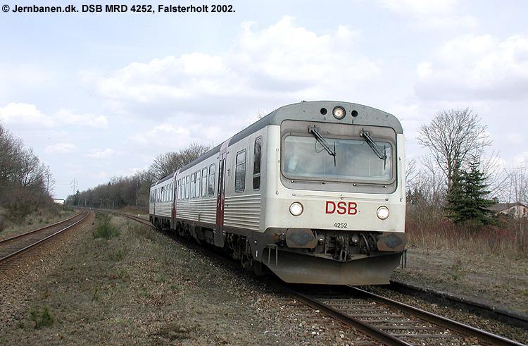 DSB MRD 4252