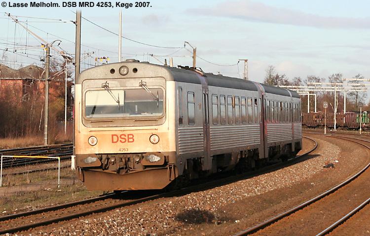 DSB MRD 4253