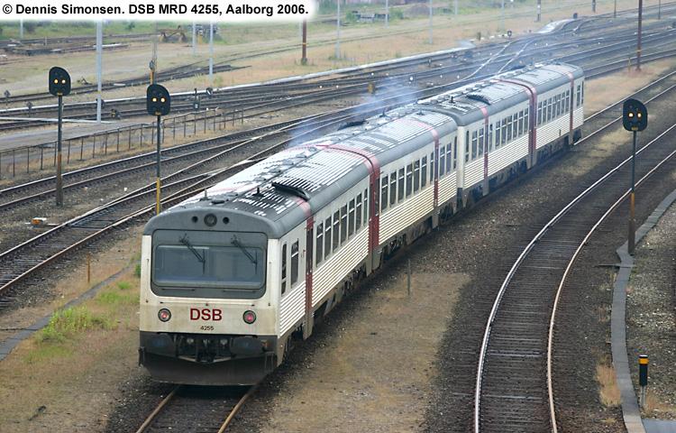 DSB MRD 4255