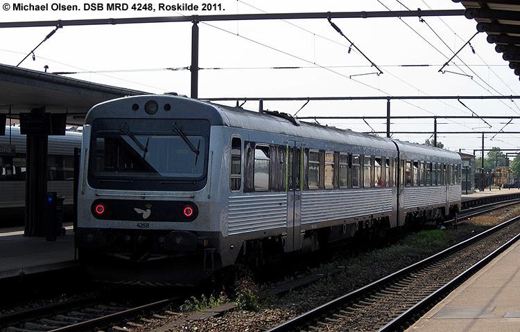 DSB MRD 4258