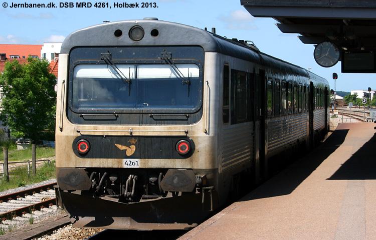 DSB MRD 4261