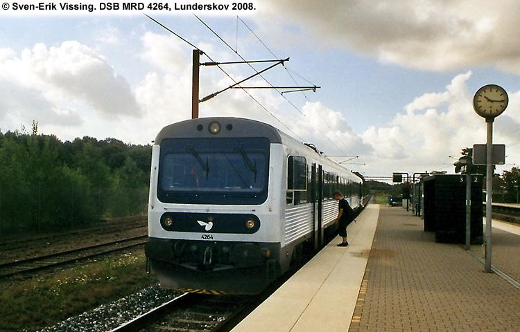 DSB MRD 4264