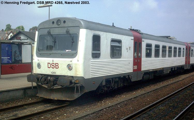 DSB MRD 4265