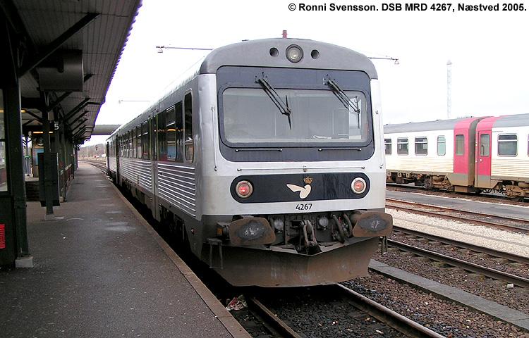 DSB MRD 4267