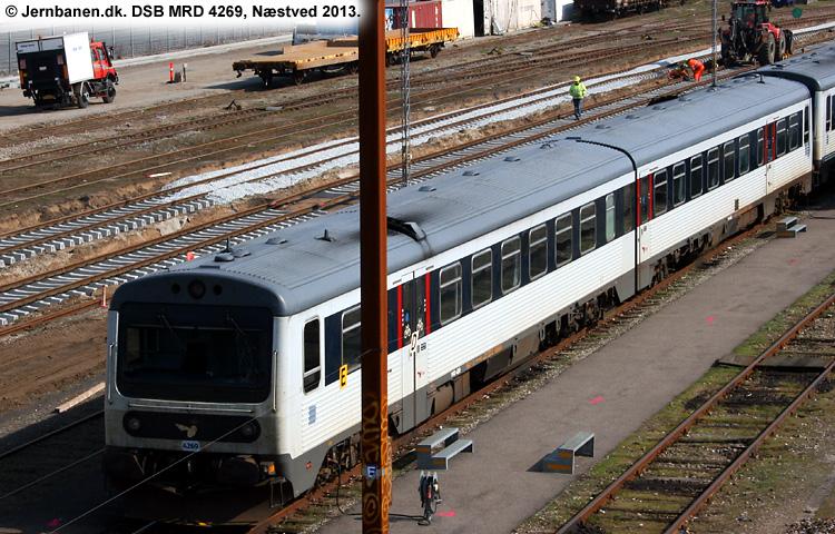 DSB MRD 4269