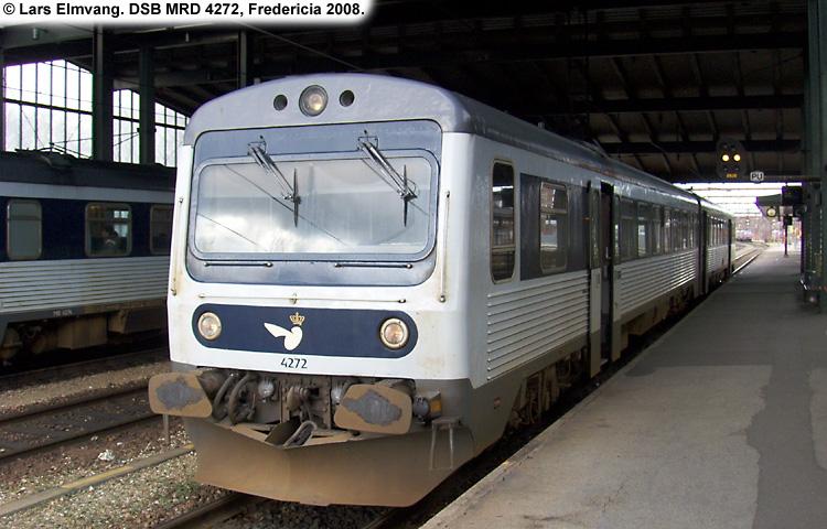 DSB MRD 4272