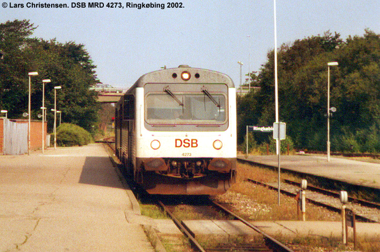 DSB MRD 4273