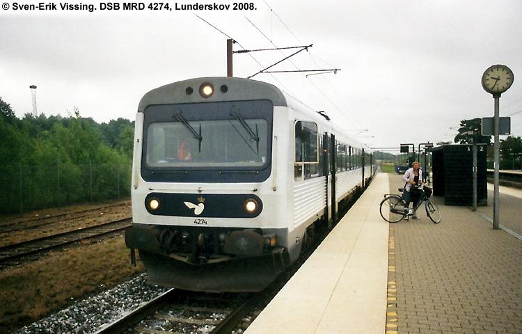DSB MRD 4274