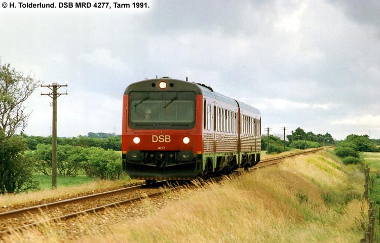 DSB MRD 4277