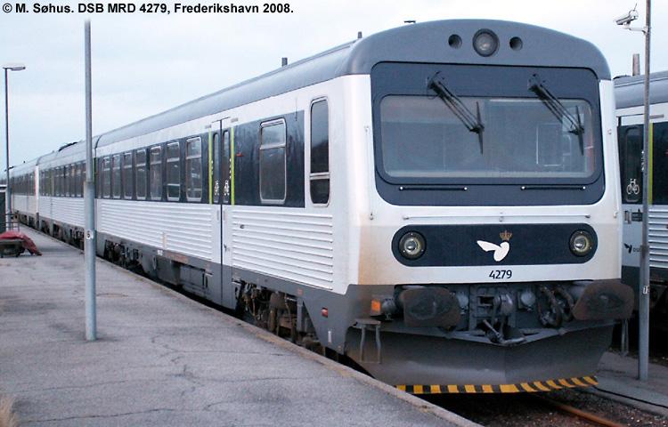 DSB MRD 4279