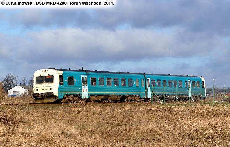 DSB MRD 4280
