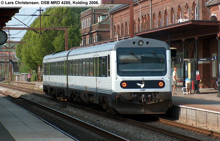 DSB MRD 4285