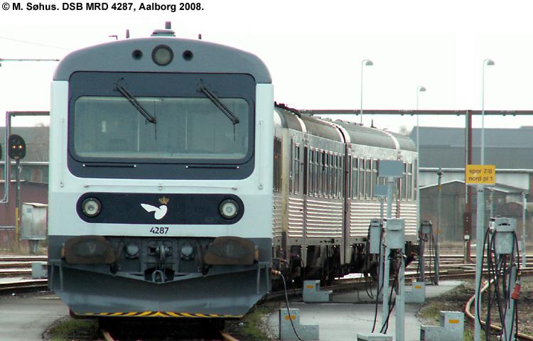 DSB MRD 4287