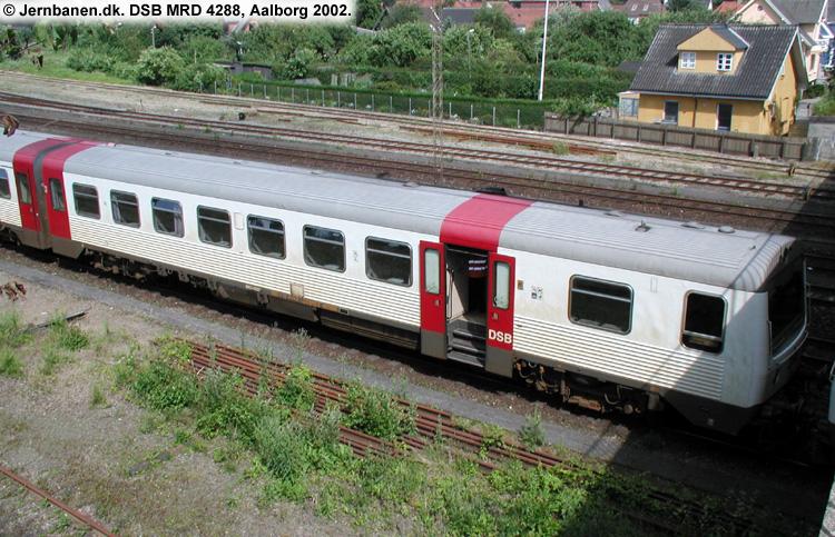 DSB MRD 4288
