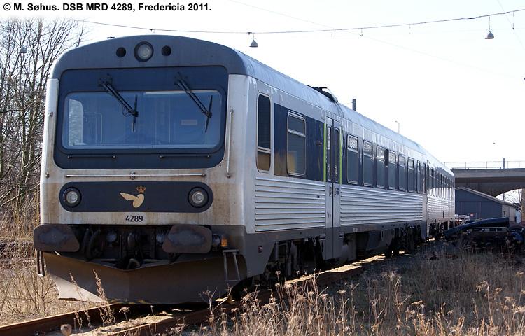 DSB MRD 4289