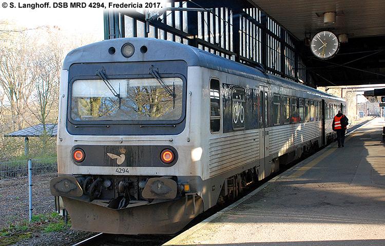 DSB MRD 4294