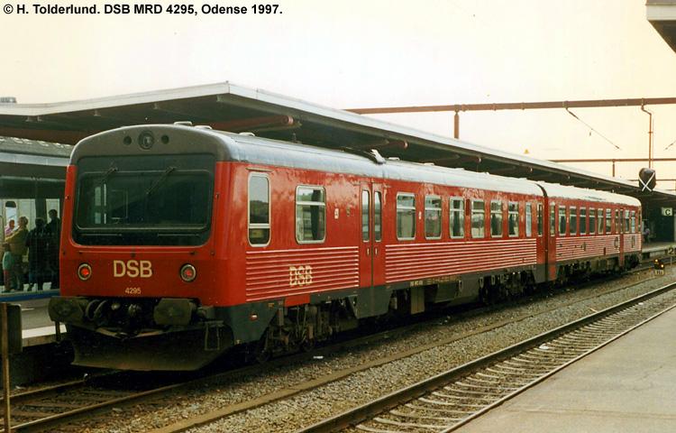DSB MRD 4295