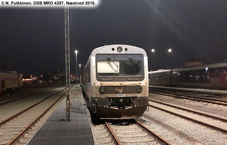 DSB MRD 4297