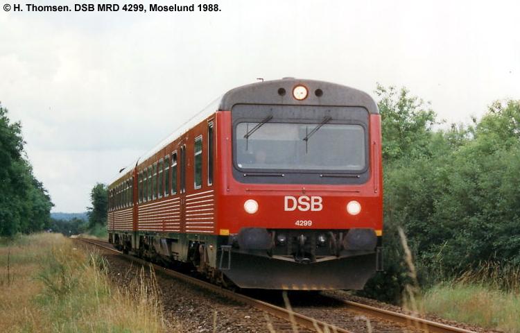 DSB MRD 4299