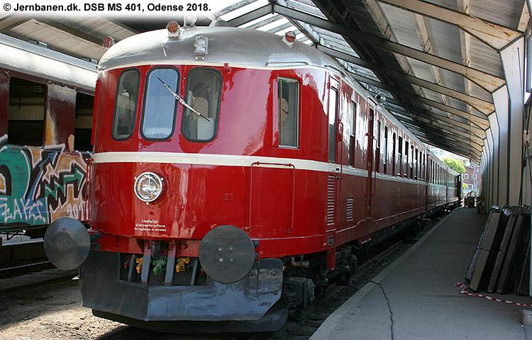 DSB MS 401