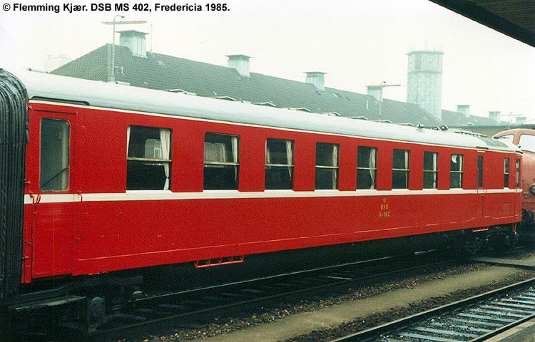 DSB MS 402