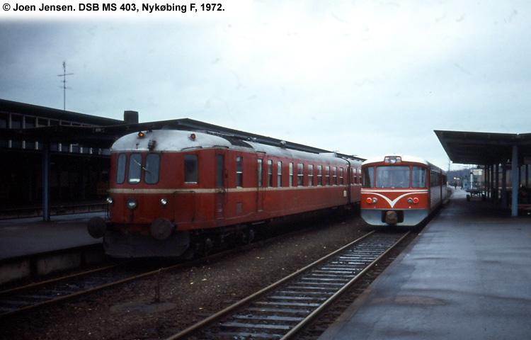 DSB MS 403