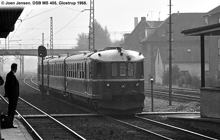 DSB MS 405