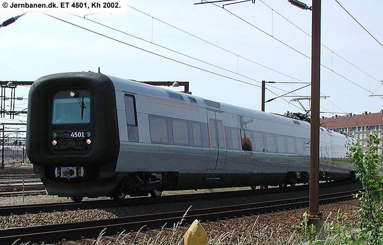 DSB ET 4301