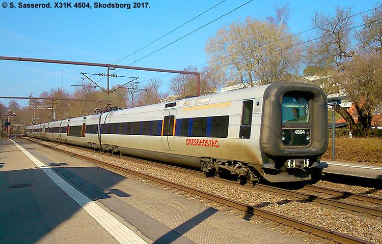DSB ET 4304