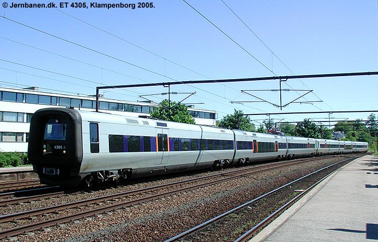 DSB ET 4305