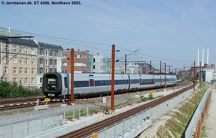 DSB ET 4306