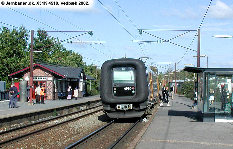 DSB ET 4310