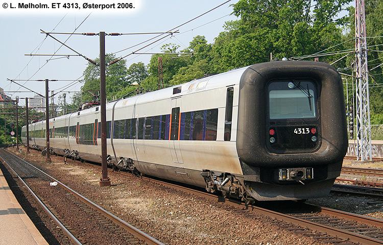 DSB ET 4313
