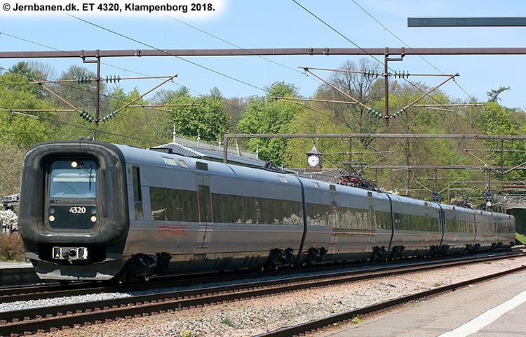 DSB ET 4320
