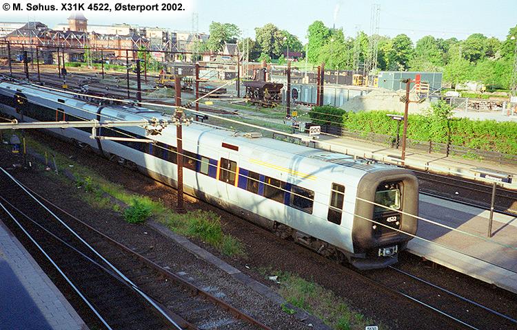 DSB ET 4322