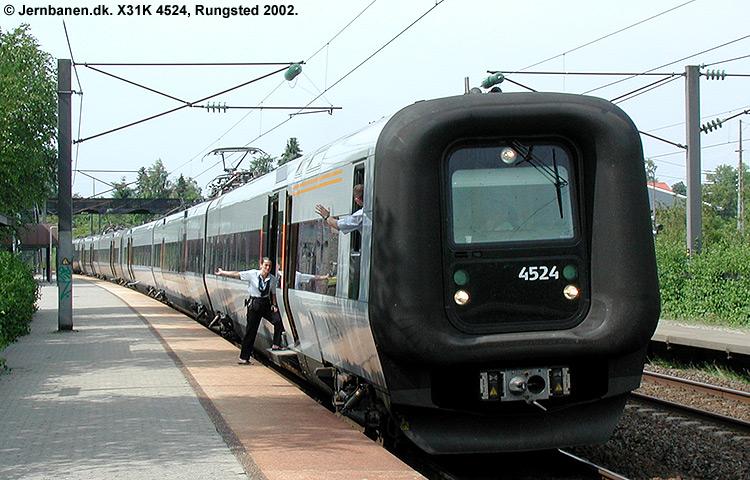 DSB ET 4324