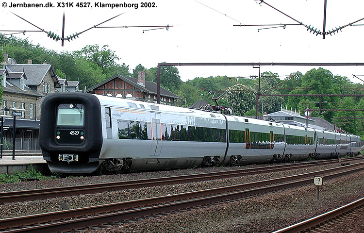 DSB ET 4327