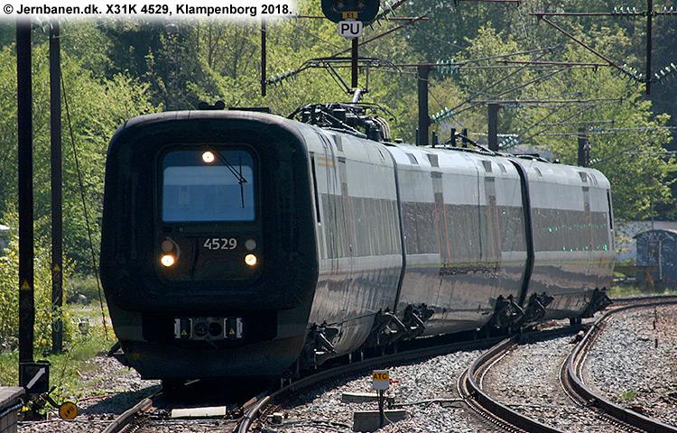 DSB ET 4329