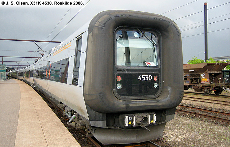 DSB ET 4330