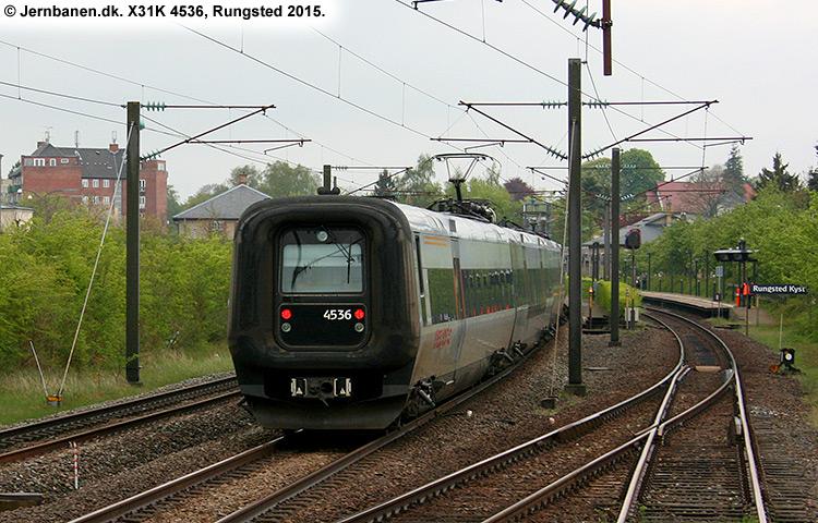 DSB ET 4336