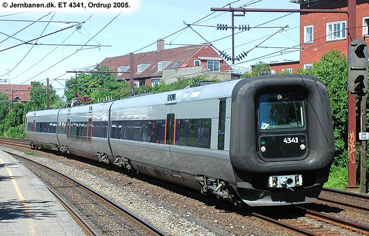 DSB ET 4341