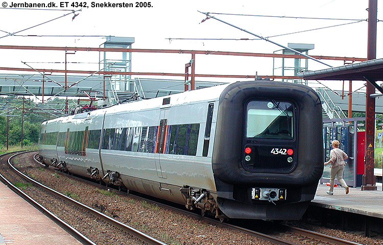 DSB ET 4342