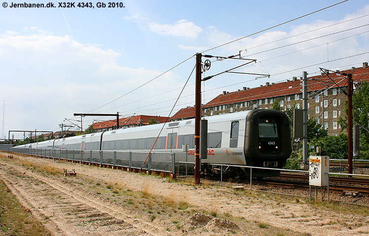DSB ET 4343