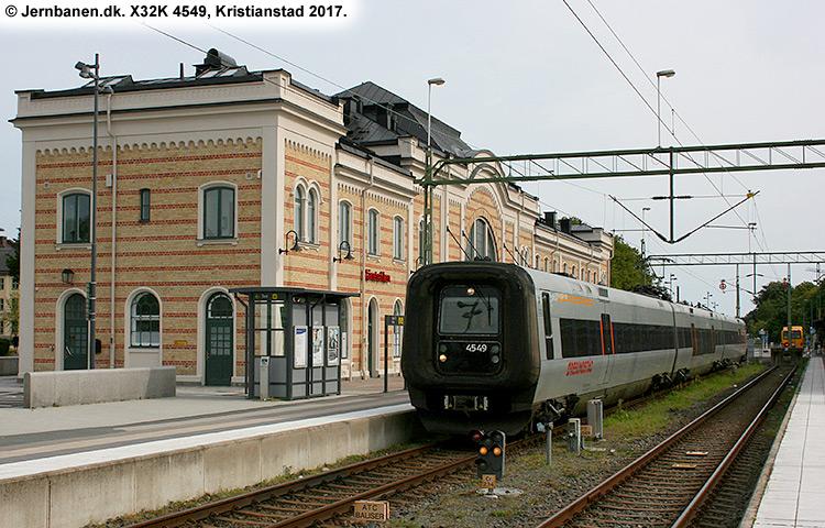 DSB ET 4349