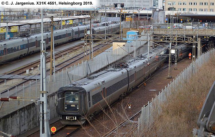 DSB ET 4351