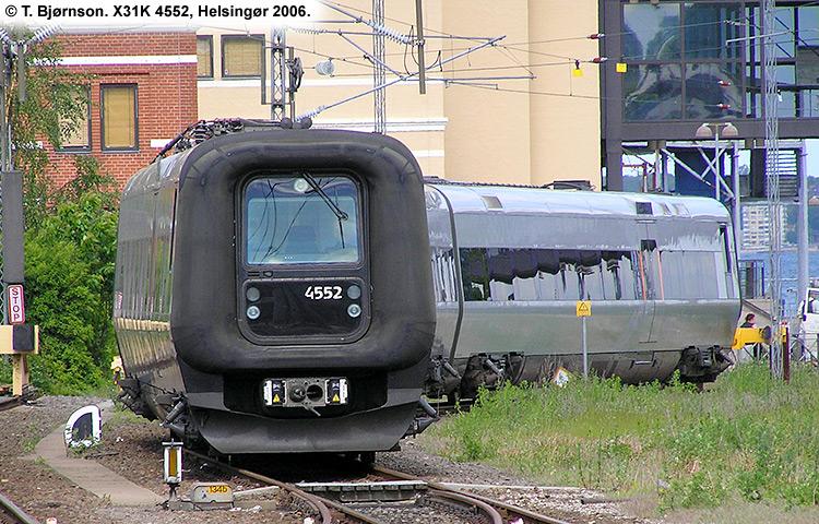 DSB ET 4352