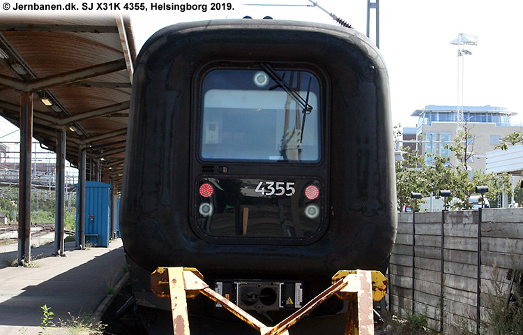 DSB ET 4355