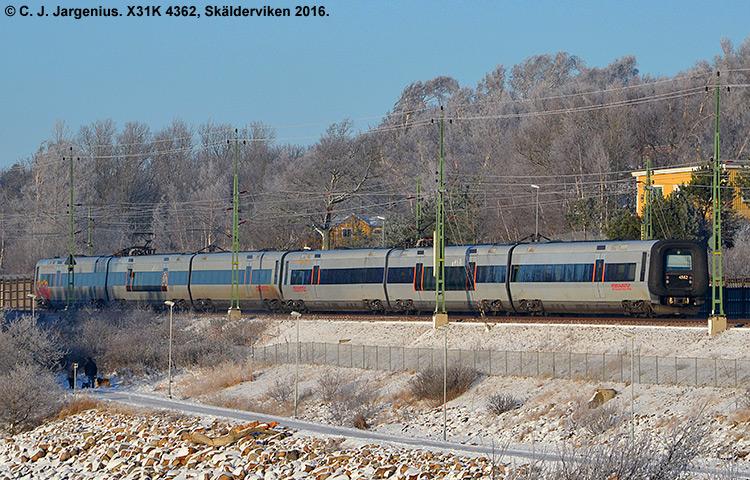 DSB ET 4362